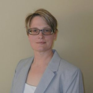 Diane Jordan, Sr. Director, Supply Chain Consulting Services, Accelogix