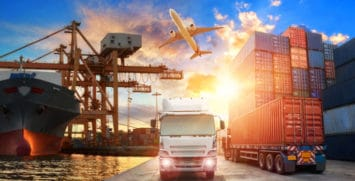 multi-modal shipping image