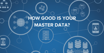 Master Data Management Question