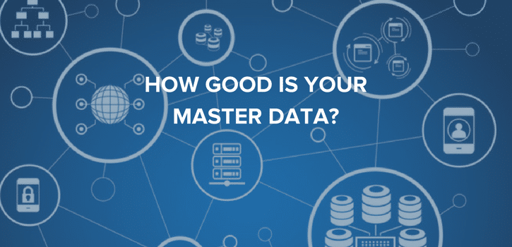 Master Data Management Question