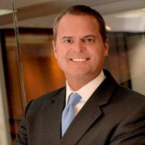 Mike Enright, Accelogix CFO